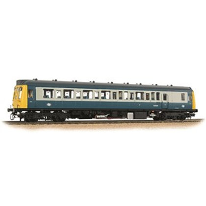 Bachmann Branchline 35-526 Class 121 Single Car DMU BR Blue and Grey