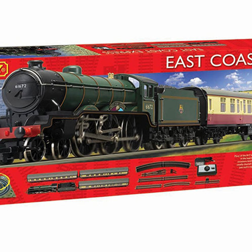 Hornby R1214 East Coast Express Train Set