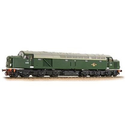 Bachmann 32-480 Class 40 Disc Headcode D248 BR Green (Late Crest)
