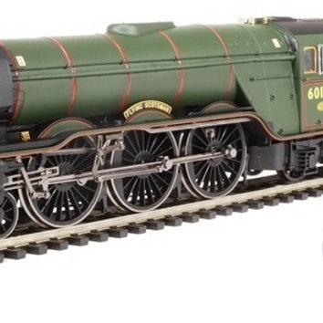 R3508TTS Sound Fitted Flying Scotsman