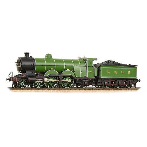 Bachmann Branchline 31-762 Class C1 'Atlantic' 4-4-2 4421 in LNER green