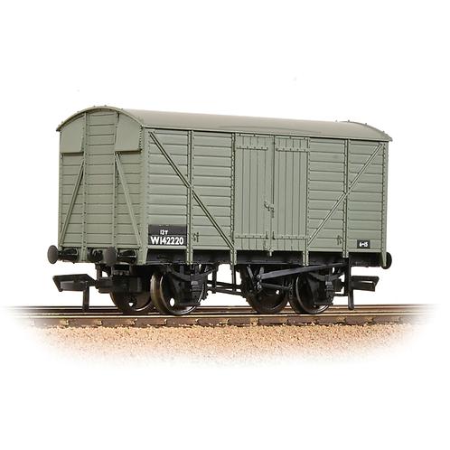 Bachmann 37-731 B GWR 12T Ventilated Van BR Grey (Early)