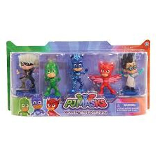 PJ Masks 5 figure pack