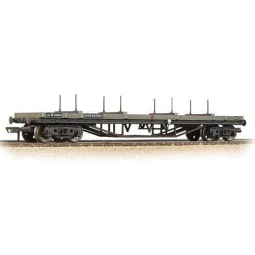 Bachmann Branchline 33-856E 30 ton bogie bolster 'C' in BR grey