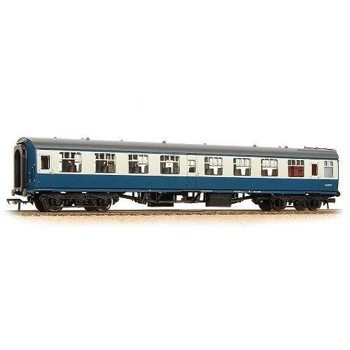 Bachmann Branchline 39-050D Mk1 SO second open M4243 in BR blue and grey