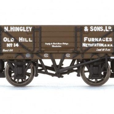 """R6745 4 Plank Wagon """"N.Hingley & Sons"""""""