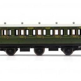 Hornby R40086 SR 6 wheel