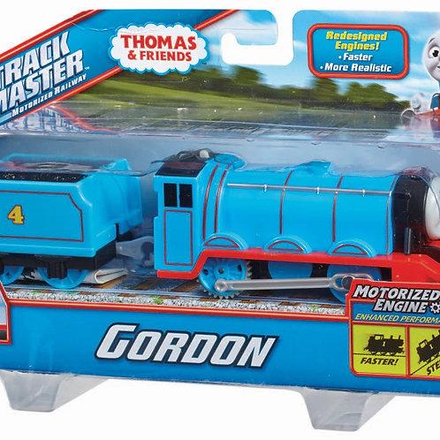 Trackmaster motorised Gordon model