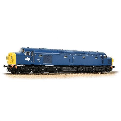 Bachmann Branchline 32-486 Class 40 40142 in BR blue