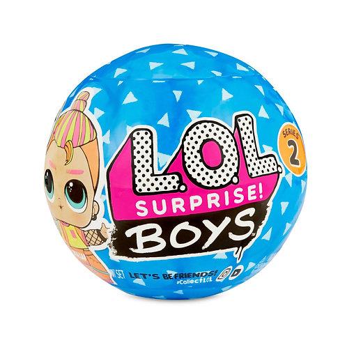 LOL Surprise Boys Series 2