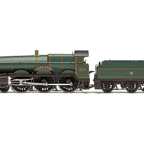 Hornby R3864 Class 4000 Star 4-6-0 4003 'Lode Star' in GWR green