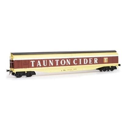 Cargowaggon 279-7-664-9 Taunton Cider