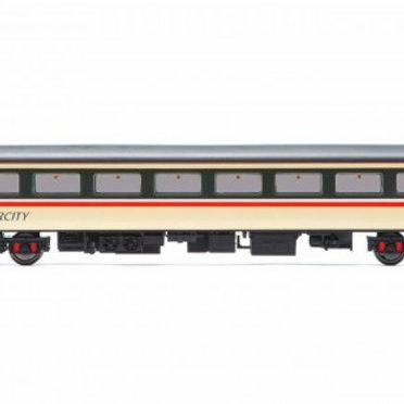 Hornby R4809 BR Mk2E BR Open Standard Coach 5889
