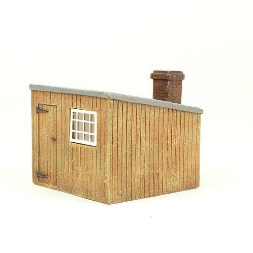 R8586 Platelayers Hut