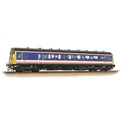 Bachmann Branchline 35-527 Class 121 Single Car DMU Network South East (Revised)