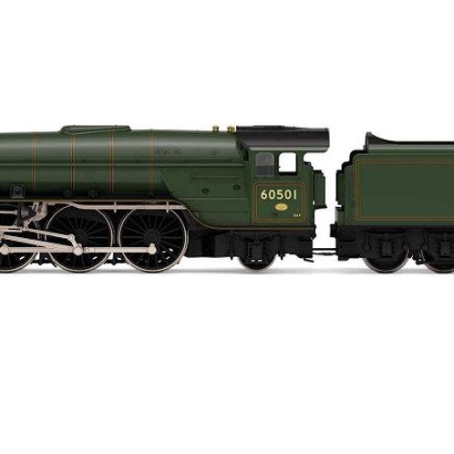 Hornby R3830 BR, Thompson Class A2/2, 4-6-2, 60501 'Cock o' the North' - Era 4