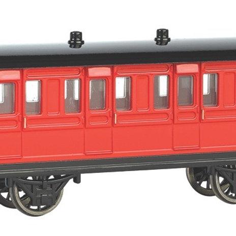 Red Brake Coach