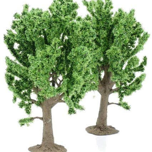 Gaugemaster GM188 Beech Trees (2 pack)