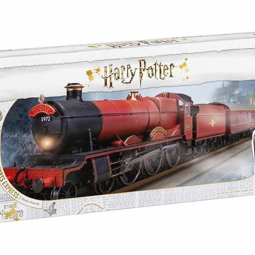 "Hornby R1234 Starter train set - ""Hogwarts Express"" - Harry Potter range"