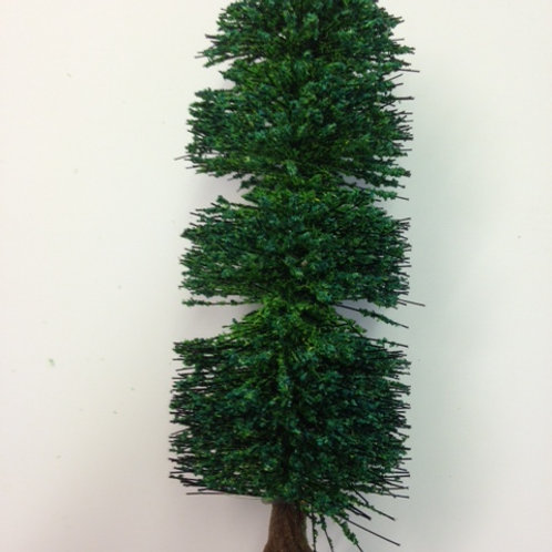 Javis OO Gauge Large Chestnut Tree