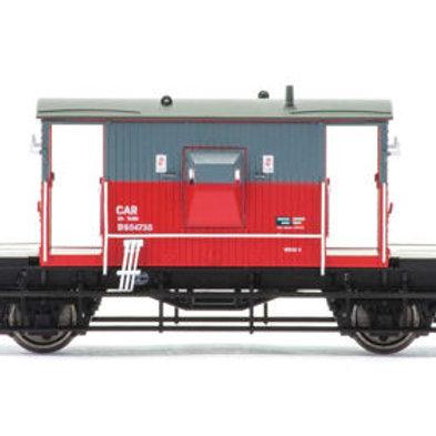 Hornby R6765 BR 20T Brake Van B 954735