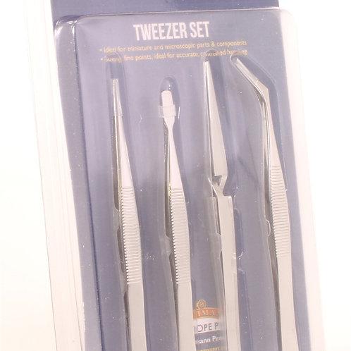 Model Maker MM005 Tweezer Set