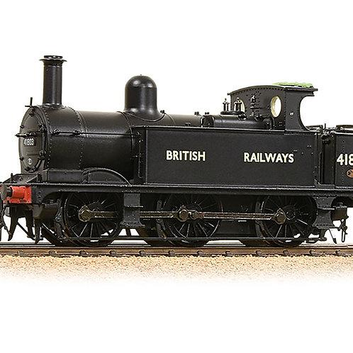 Bachmann 31-434 Midland 1F 41803 BR Black