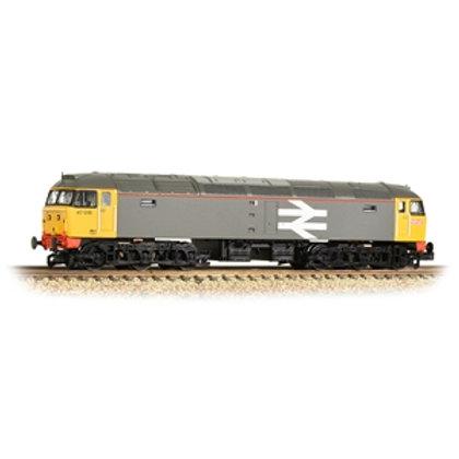 Farish Class 47/0 47018 BR Railfreight