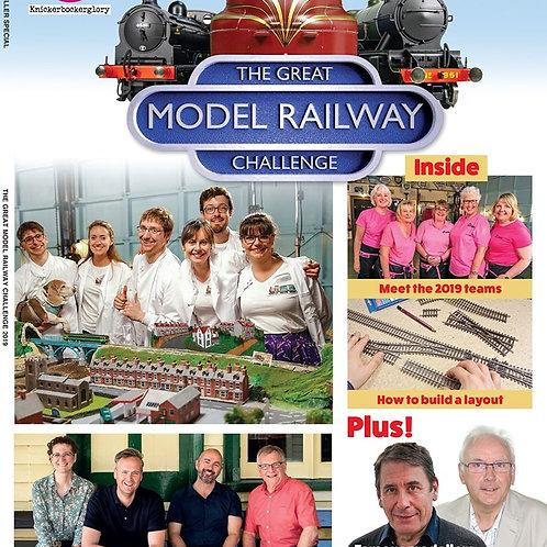 Great Model Railway Challenge special