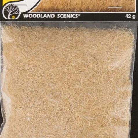 Woodland Scenics FS624 7mm Static Grass Straw
