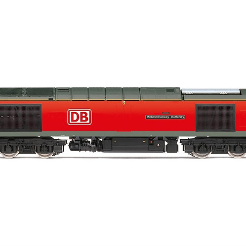 Hornby R3884 Class 60 60100 'Midland Railway - Butterley' in DB red