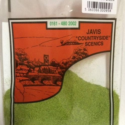 Javis Scatter No 10 Light Meadow Green
