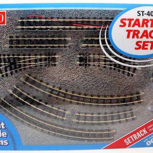 Peco ST-400 009 Starter Track Set