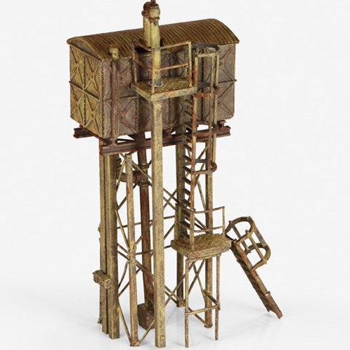 Bachmann 44-0018 Small Water Tower