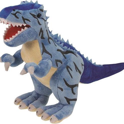 Soft Tyrannosaurus Rex toy 12 Inch