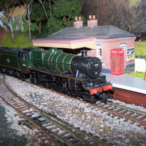 Welcome to A2B Model Railways