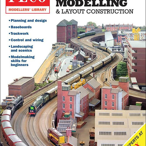 Peco Your Guide to Railway Modelling