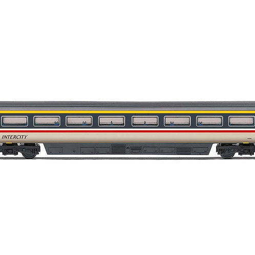 Hornby R40002A Mk3 TF trailer first 41086 Coach G in Intercity Executive livery