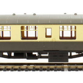 R4354 BR Mk 1 2nd Class Coach W24330