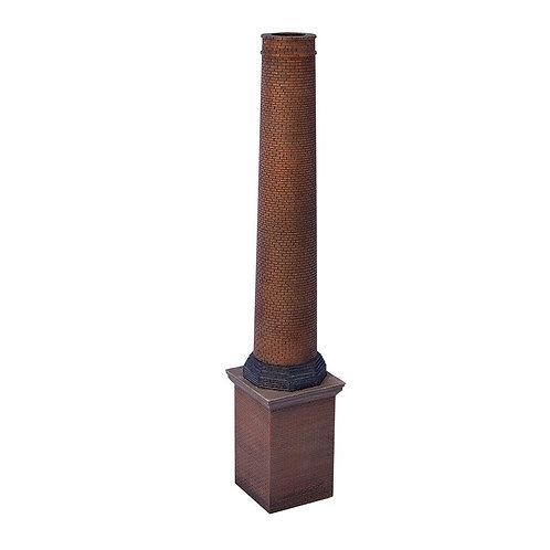 Bachmann Scenecraft 44-0063 Boiler House Chimney