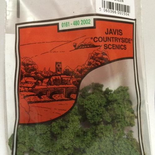 Javis No 2 Tree Foliage Mid Green