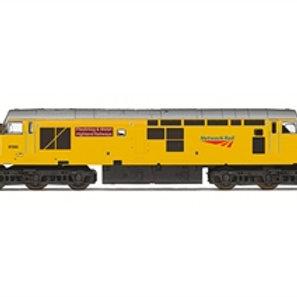 Hornby R30044 Class 37 97302 Network Rail 'Ffestiniog & Welsh Highland Railways'