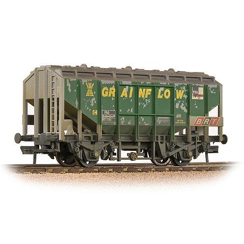 Bachmann 33-132 BR 41T Bulk Grain Hopper Grainflow Green
