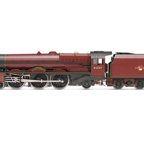 "Hornby R3713 Class 8P Princess Royal 4-6-2 46207 ""Princess Arthur of Connaught"""