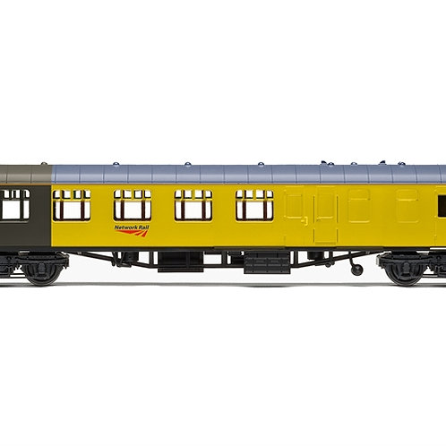 Hornby R4994 ex-Mk1 structure gauging train driving & instrumentation vehicle