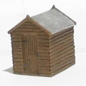 R8576 Garden Shed