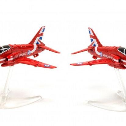 Corgi CS90690 Red Arrow Synchro Pair Twin Pack