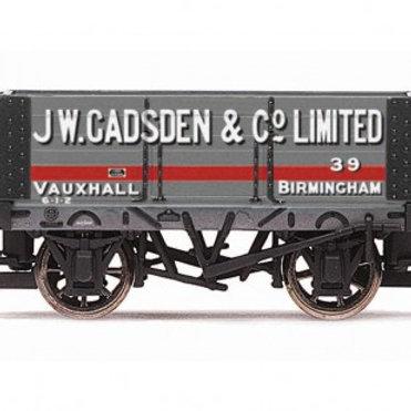 R6817 6 Plank Wagon J.W Gadsen