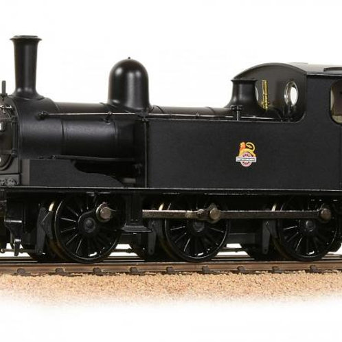 Bachmann Branchline 31-061 Class J72 0-6-0T 68733 in BR Black with early emblem