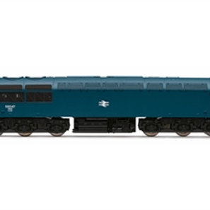 Hornby R30073 Class 56 56047 in BR blue
